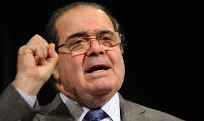 Scalia Quotes Mesmerizing Justice Antonin Scalia Most Memorable Quotes Nationalblackroberegiment