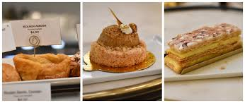 Faq City Where In Charlotte Can You Find Pastries From The Great