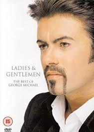 michael george ladies gentlemen the best of george michael dvd. Beautiful Michael Ladies U0026 Gentlemen The Best Of George Michael DVD 2000 Inside Gentlemen Dvd A