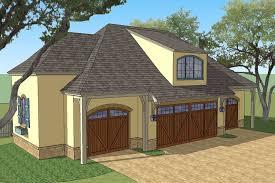 Lovely Single Story House Plans Unique  House Plan IdeasFour Car Garage House Plans