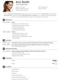Make Free Resume Online Template Professional User Manual Ebooks