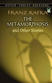 metamorphosis essay