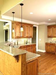brown painted kitchen cabinets. Dark Brown Painted Cabinets Kitchen Best  Paint For