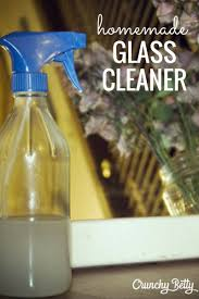 your winning homemade glass cleaner now with 1