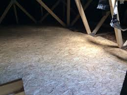 Die verlegeplatten sind ein weitverbreiteter baustoff und haben viele vorteile: Dachboden Ausbauen Und Mit Osb Platten Begehbar Machen