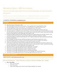 MAHMOUD SAEED  SAP PROFESSIONAL SAP PP-PI & QM TEAM LEAD / SAP DELIVERY ...