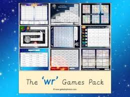 Try our free phonics worksheets, games and activities for parents. Silent W Phonics Worksheets And Games Galactic Phonics
