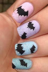 Best 25+ Nail bat ideas on Pinterest | Cute halloween nails ...