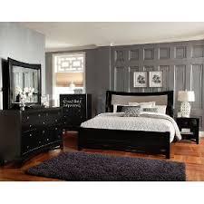 king bedroom sets photo  black  piece king bedroom set memphis