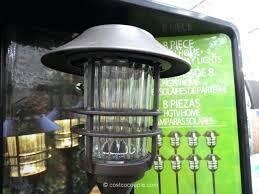 outdoor solar lighting reviews fresh costco solar landscape lights solar patio lights costco outdoor