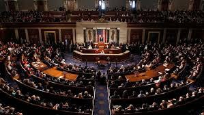 Resultado de imagen para lideres del congreso eeuu