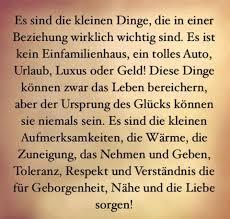 Wertschätzung Deutsch Lebensweisheiten Sprüche Wertschätzung