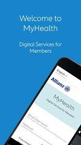 Allianz MyHealth for Android - APK Download