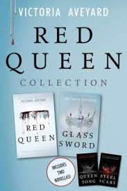 red queen collection red queen gl sword queen song steel scars by victoria aveyard nook book ebook barnes le