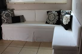Banquette Bench Kitchen Upholstered Kitchen Benches Detritus