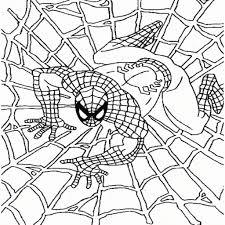 Jeux Coloriage En Ligne Spiderman L L L L