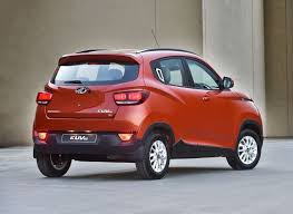 latest car releases south africaMahindra KUV100 in SA  Specs  Pricing  Carscoza
