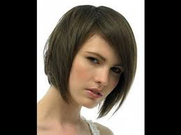 قصات شعر رهييييبة 2016 New Haircuts Styles For Women