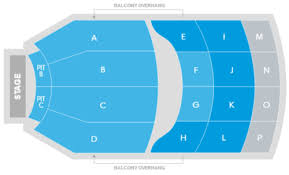 Foellinger Theater Fort Wayne Indiana Seating Chart Seating Chart The Embassy Theatre
