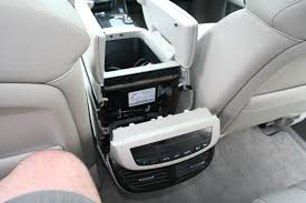 how to replace or upgrade 2nd gen center arm rests acura mdx forum acura mdx suv forums
