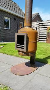 Gas Bottle Wood Burner Design Pin By Rj Design On Brick Oven Rocket Stove In 2019 Gas