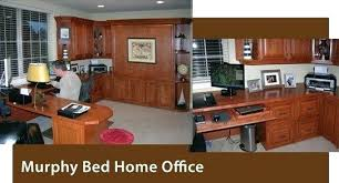 murphy bed home office combination. Home Office With Murphy Bed Custom Beds Order A Unique Or Wall Combination