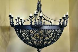 chandelier in spanish chandelier in
