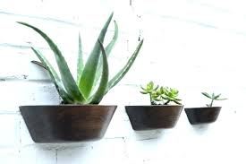 wall mounted plant pot holders wall mounted plant holder wall mounted plant holders wall mount planter