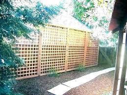 garden panels screens yard privacy panels garden fence lattice screen square garden screen panels nz