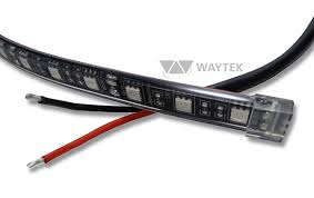 12 Volt Led Light Strips Simple Maxxima MLS32R LED Flexible Strip Interior Light Waytek