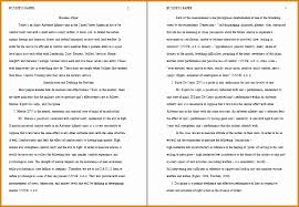 papers in apa style apa syle paper under fontanacountryinn com