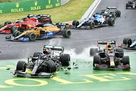 Aug 27, 2021 · enter the world of formula 1. Formel 1 Startunfall In Ungarn Bottas Zerstort Red Bull