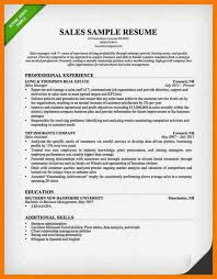 Sales Manager Resume Example Musiccityspiritsandcocktail Com