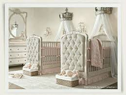 french style baby furniture. beautiful platinum baby girl nursery from restoration hardware french style furniture