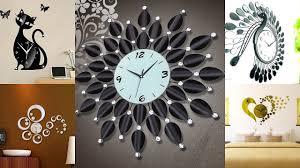 Beautiful Clock Designs Wall Clock Designs At Home Beautiful Clock Designs Youtube