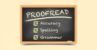 53 Proofreading Essay Proofreading Correction Symbols Booksbytrista