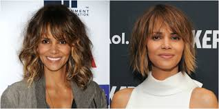 New Celebrity Hairstyle 30 best celebrity haircuts of 2017 celebrity hair makeovers 6380 by stevesalt.us