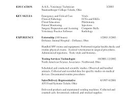 Sample Veterinary Technician Cover Lettertant Vet Nurse Assistant
