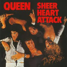 <b>Sheer Heart</b> Attack - <b>Queen</b> | Songs, Reviews, Credits | AllMusic