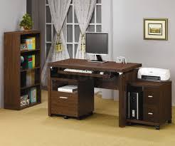 office desk storage. Image Of: Modern Home Office Desk Storage E