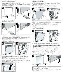 can you replace oven door glass cleaning oven door oven with slide and hide door slide
