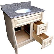 Tuscany Maple Bathroom Vanities - RTA Cabinet Store