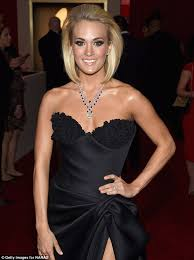 proud mom carrie underwood revealed that she was most proud of being a mother on