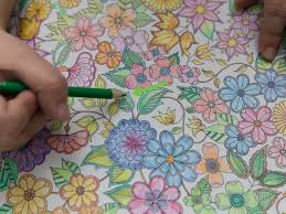 How To Color In A Coloring Book 15 Steps With Pictures
