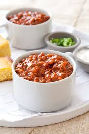 Country Test Kitchen Recipes Spicy Beef Chili Recipe Popsugar Food