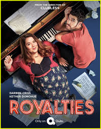 It's such an iconic series, with pop culture staples continuing to reference the show more than four decades later. Darren Criss Kether Donohue Star In New Quibi Series Royalties Watch The Trailer Darren Criss Kether Donohue Quibi Trailer Just Jared