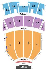 Peabody Auditorium Tickets And Peabody Auditorium Seating