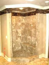 Bathroom Crown Molding Mesmerizing Crown Molding In Shower Tile Crown Molding Crown Molding In Shower