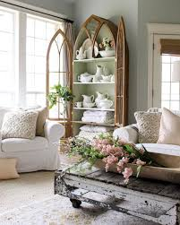 Room · Nice 40 Incredible French Country Living Room Ideas ...