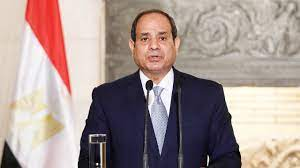 السيسي يصدر قراراً بتعيين سفير مفوض لدى قطر - صحيفة الاتحاد